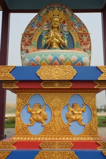 2017-09-05 One Thousand Buddhas (1)